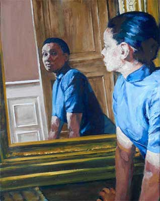 Holly Bush Emerging Woman's Painter Prize